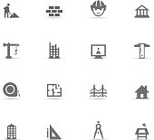 Icon Set, Construction