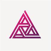 VECTOR icon TRIANGLE
