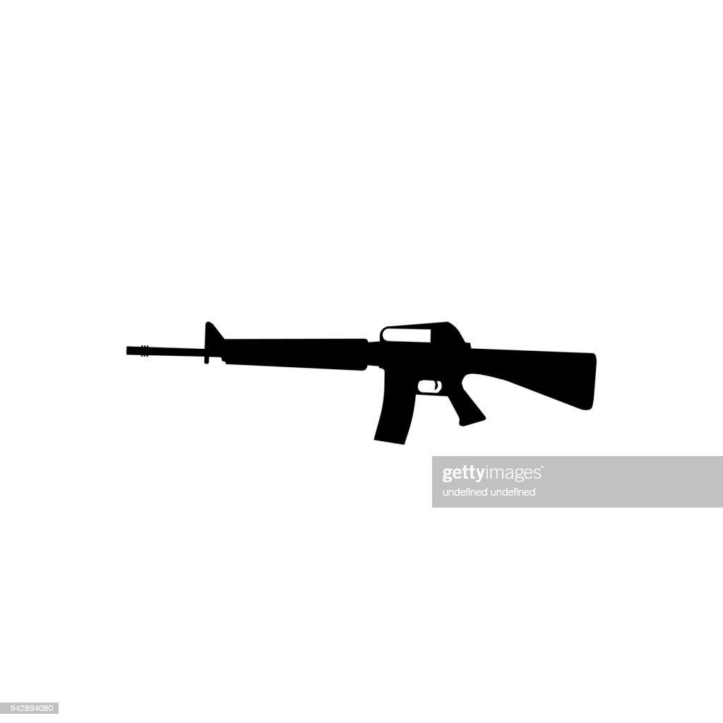 M16 icon