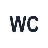 icon WC