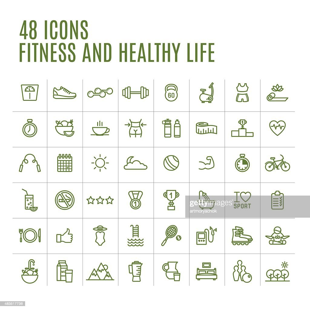 Icons Fitness