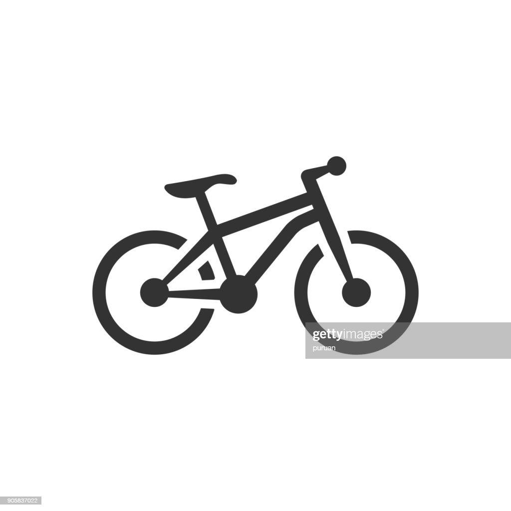 BW Icons - Mountain bike