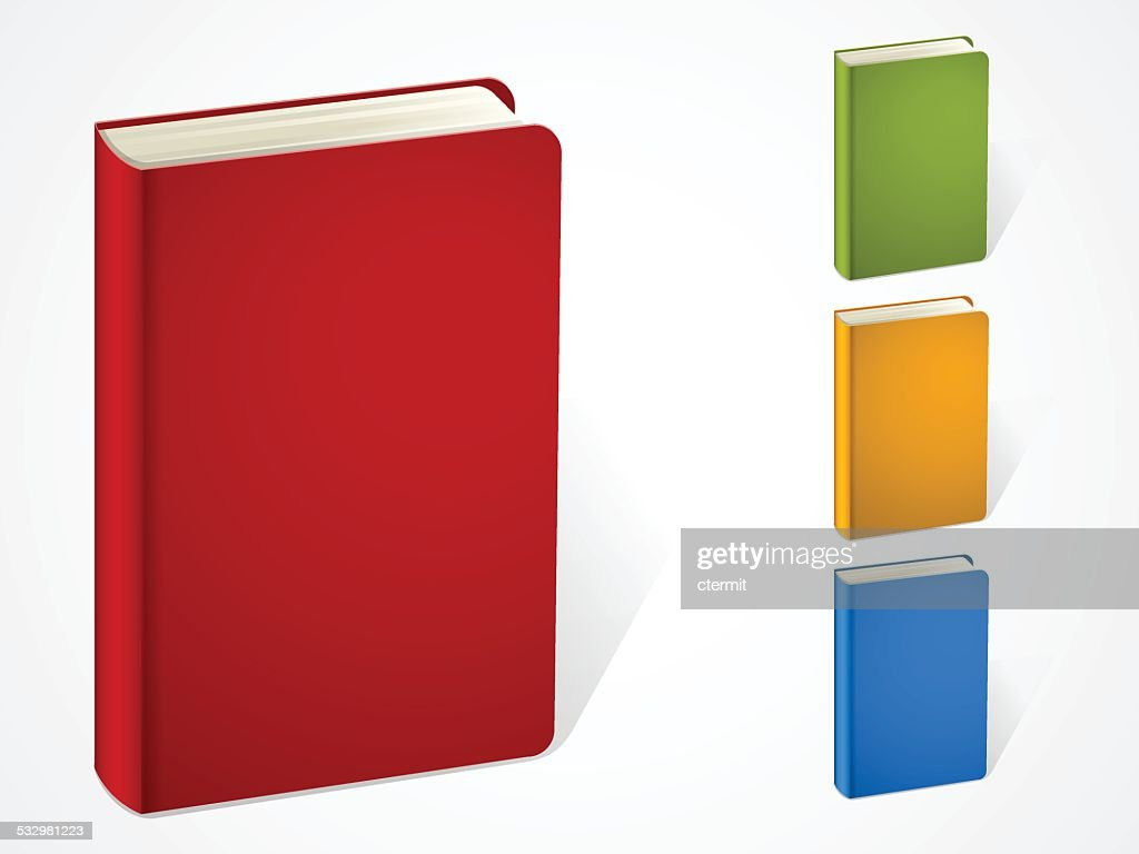 Icons of books