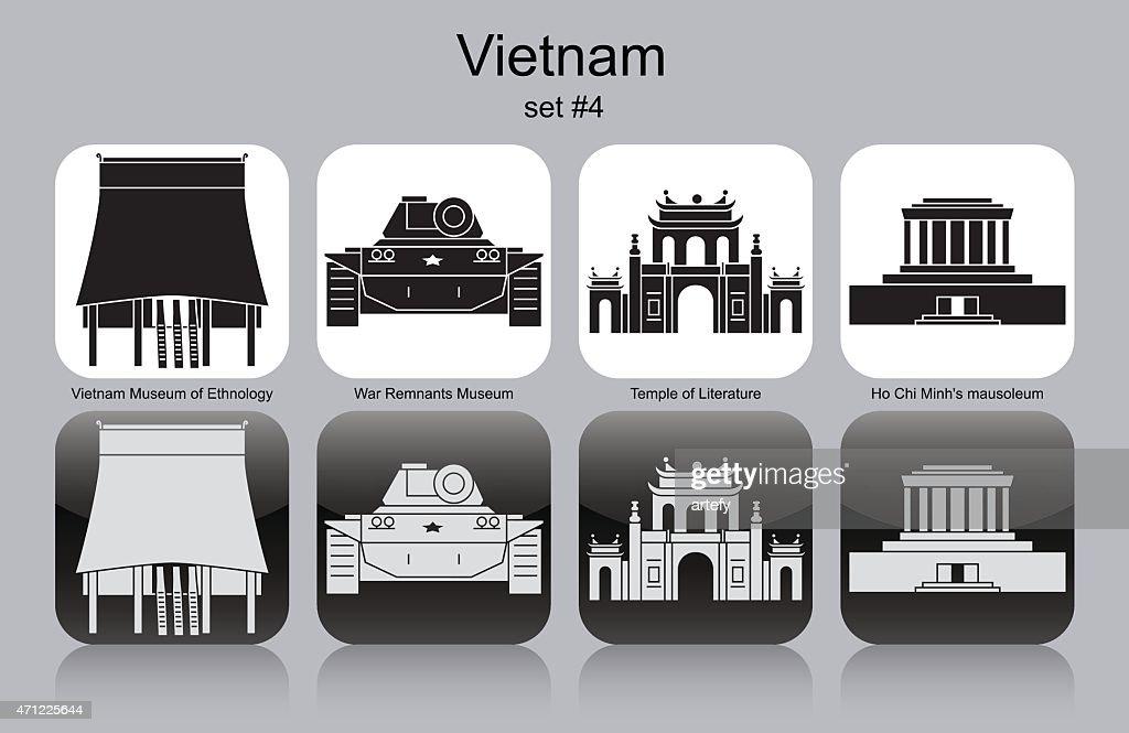 Icons of Vietnam