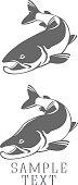 icons salmon