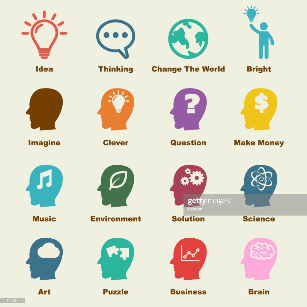 idea elements