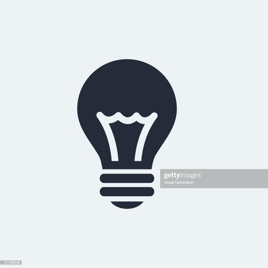 Idea Flat Icon