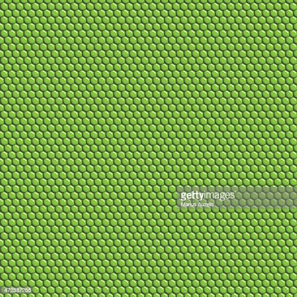 iguana skin seamless pattern - animal scale stock illustrations, clip art, cartoons, & icons