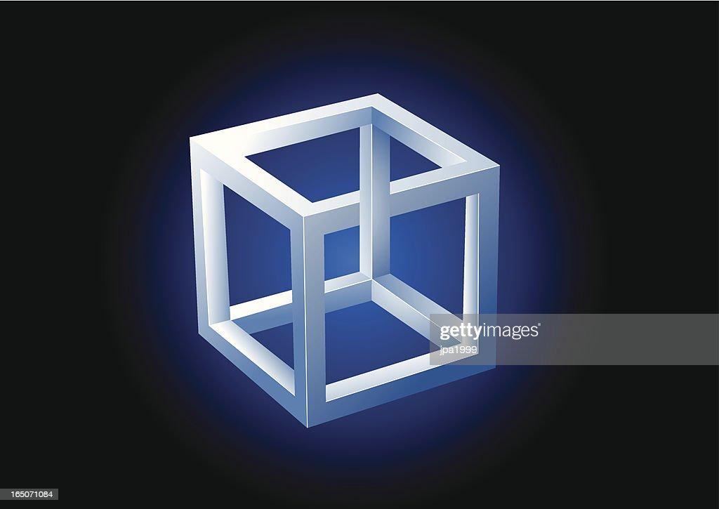 Illusion : stock illustration