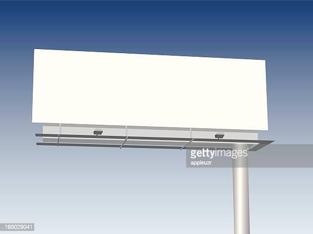 Illustrated Billboard