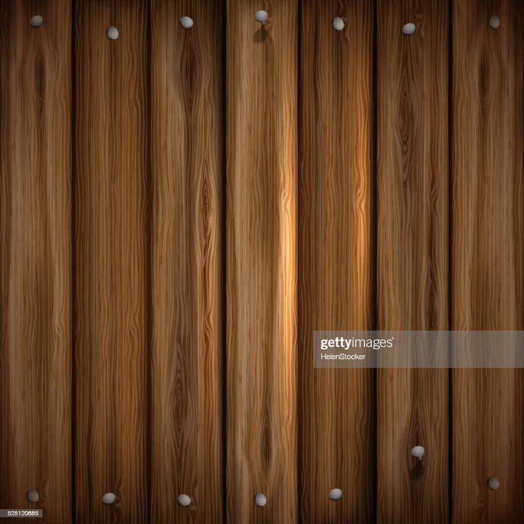 Illustrated wood parquet texture.