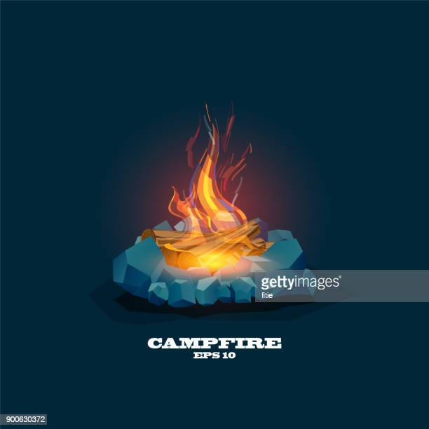 Campfire clipart camp fire, Campfire camp fire Transparent FREE for  download on WebStockReview 2020