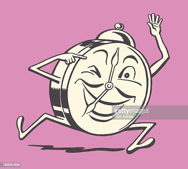 60 Top Clock Face Stock Illustrations, Clip art, Cartoons, & Icons