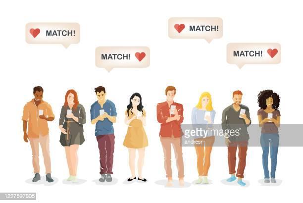 Symbole dating app Bumble (app)
