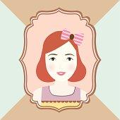 i'm cute girl