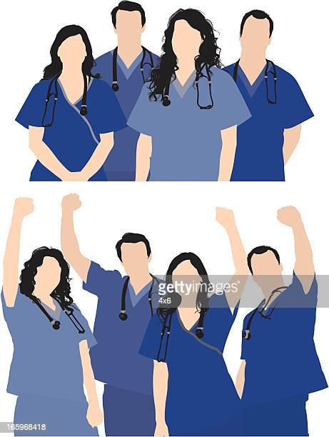 画像医療専門家