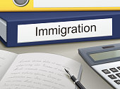 immigration binders