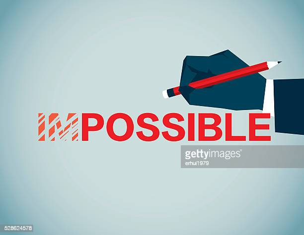 impossible - proofreading stock illustrations, clip art, cartoons, & icons