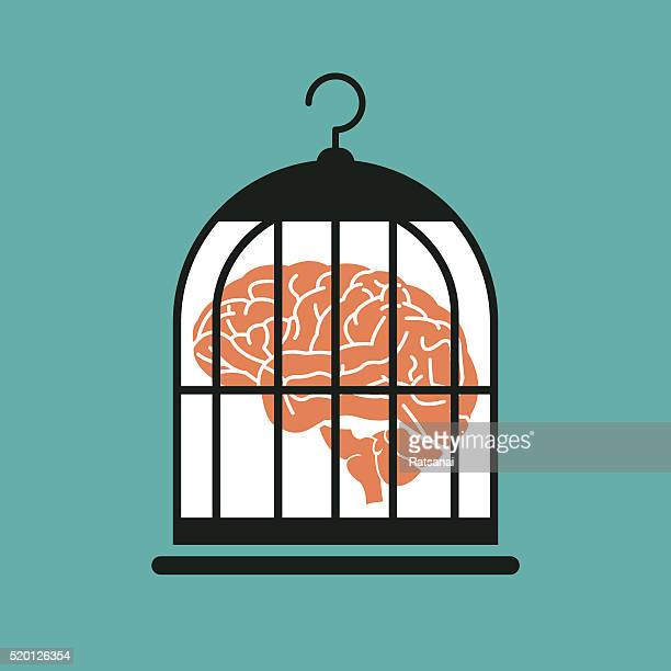 Inhaftiert Ideen