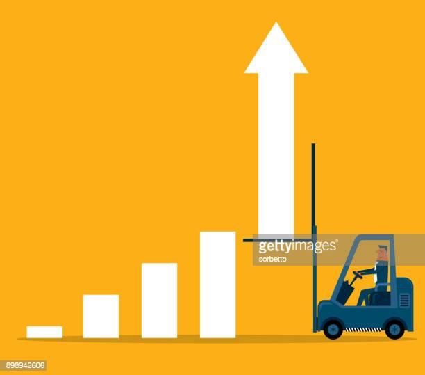 improvement - improvement stock illustrations