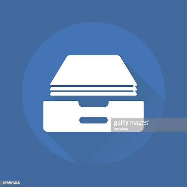 Posteingang-Symbol