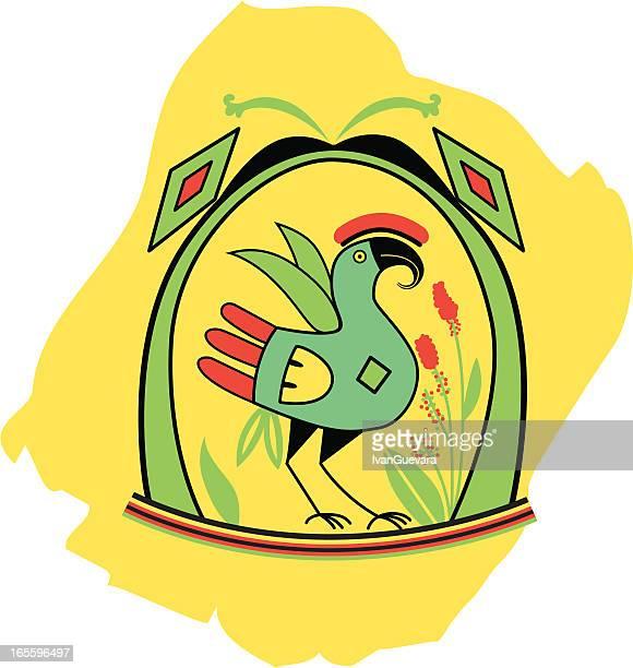 Inca bird