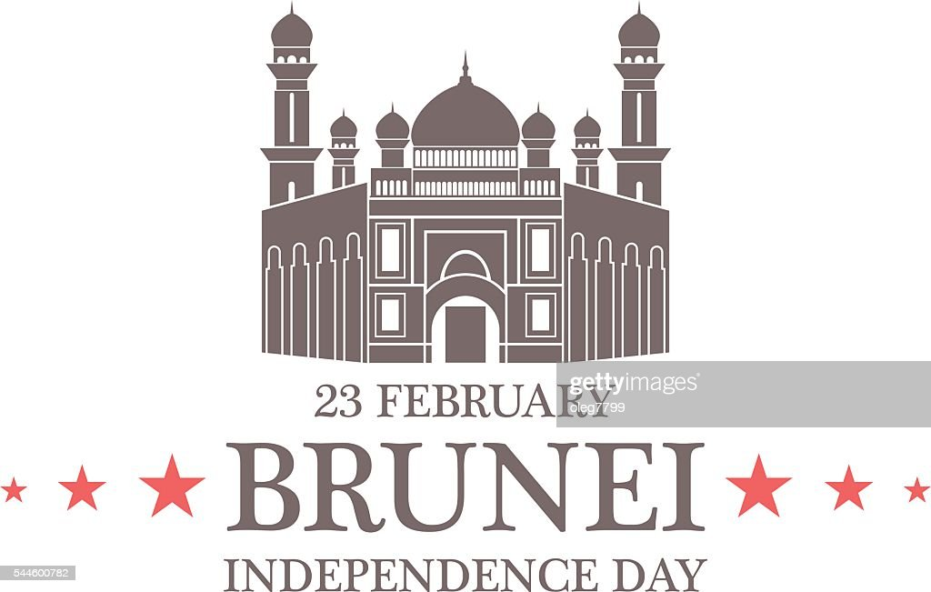 Independence Day. Brunei