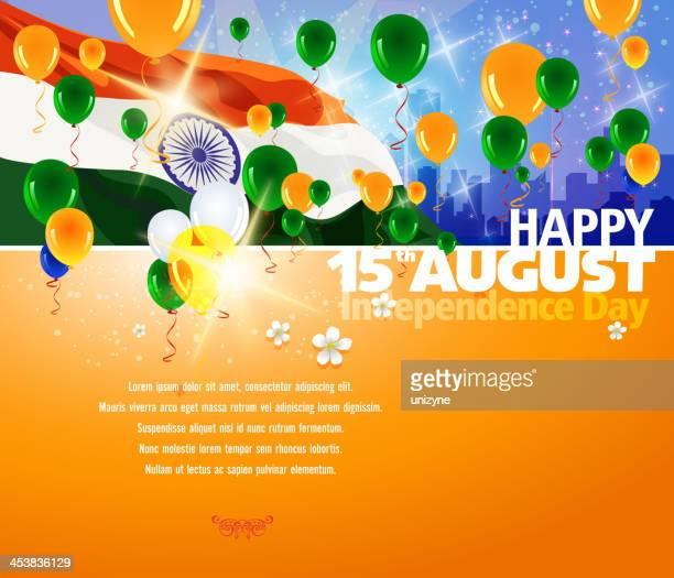Independence Day Celebration of India