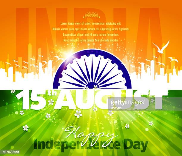 Independence Day Celebration of India
