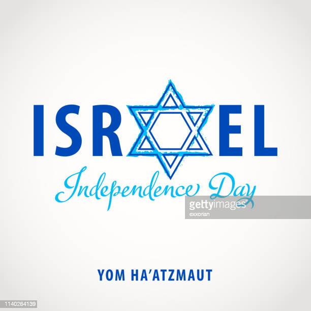 Independence Day Star of David