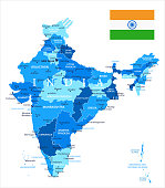 04 - India - Blue Spot Isolated 10