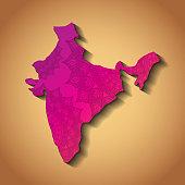 india culture travel icon
