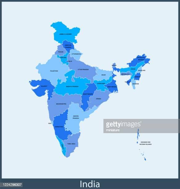 印度地圖 - india 幅插畫檔、美工圖案、卡通及圖標