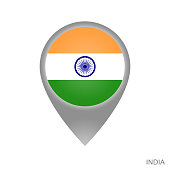 India point
