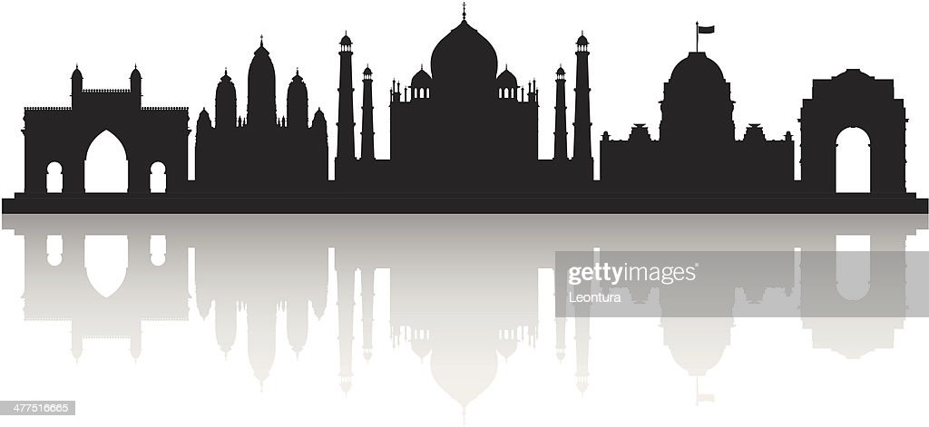 India (Each Building is Moveable and Complete)