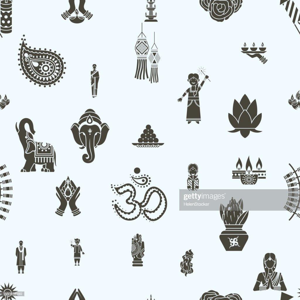 Indian Festival Background