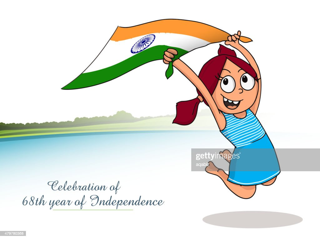 Indian Indepedence Day celebration.