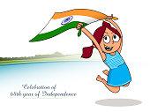 Indian Indepedence Day celebration.