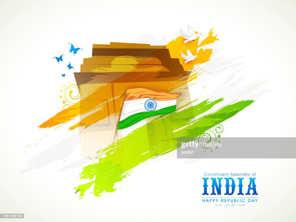 Indian Republic Day celebration.