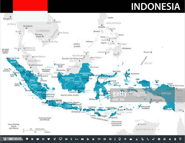 10 - indonesien - murena 10 - indonesien stock-grafiken, -clipart, -cartoons und -symbole