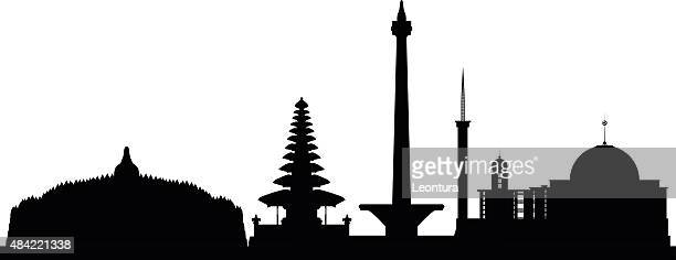 Indonesia (Complete and Moveable Buildings)