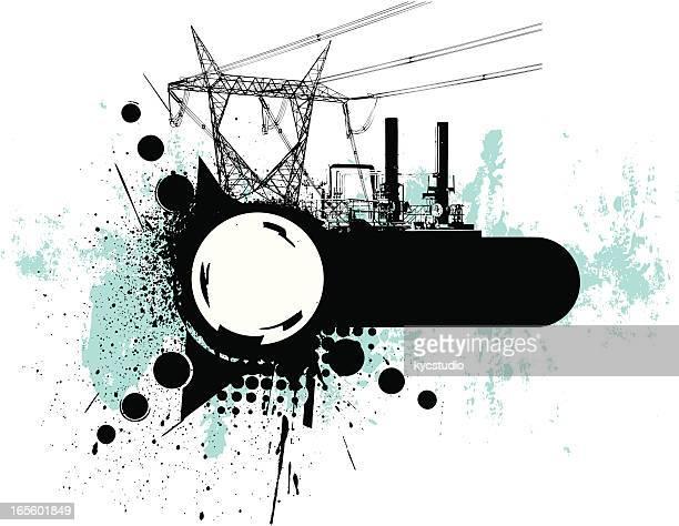 industry banner