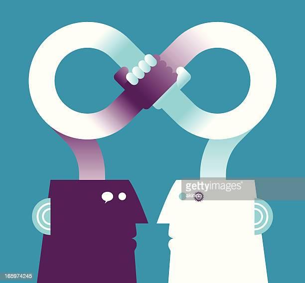 infinite & Cooperation