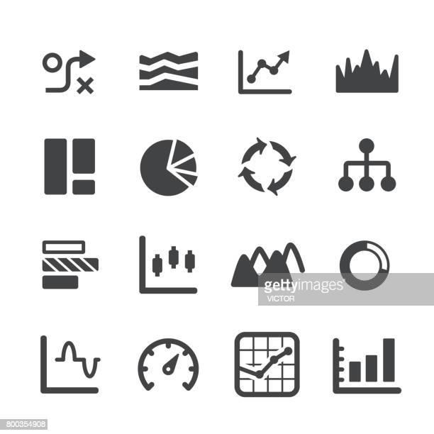 Info Graphic Icons Set - Acme Series