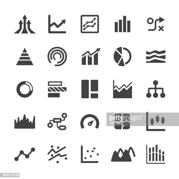 info-grafik-icons - smart-serie - balkendiagramm stock-grafiken, -clipart, -cartoons und -symbole