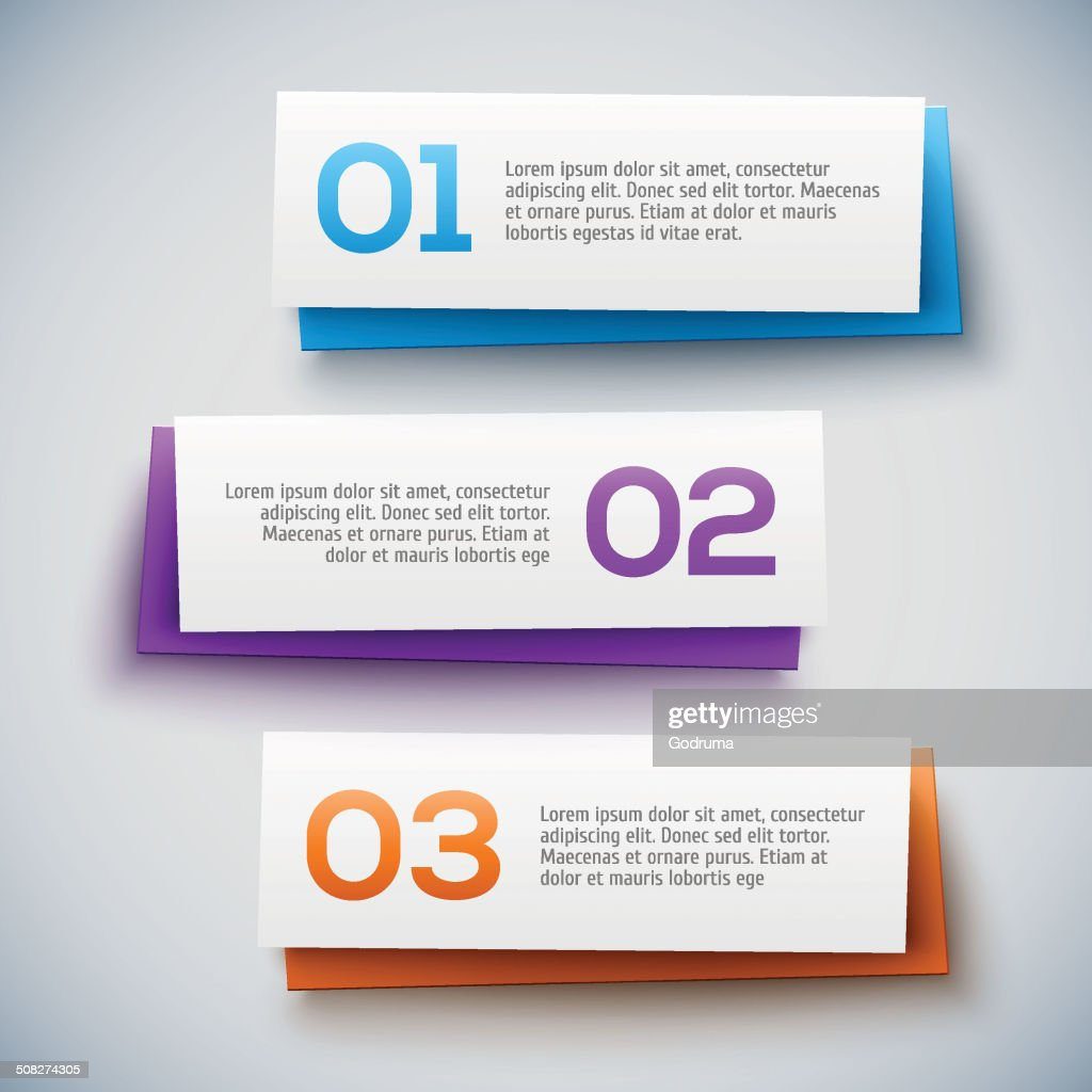 Infographic design on the grey background.