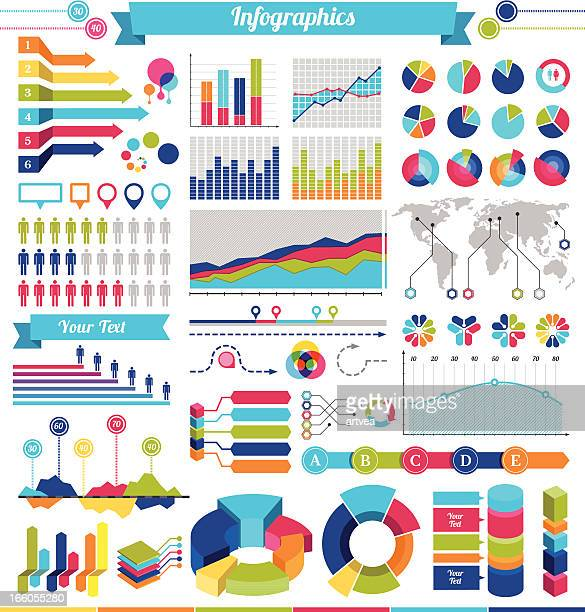 Infographic Elements and Design