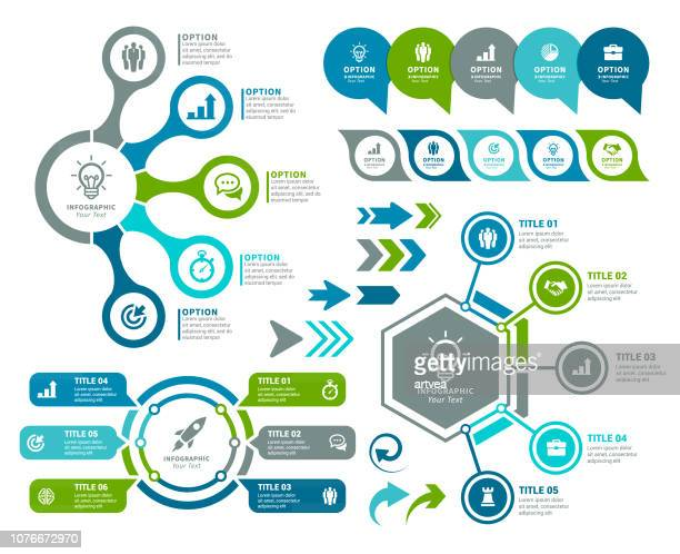infographic elements - energy efficient stock illustrations, clip art, cartoons, & icons