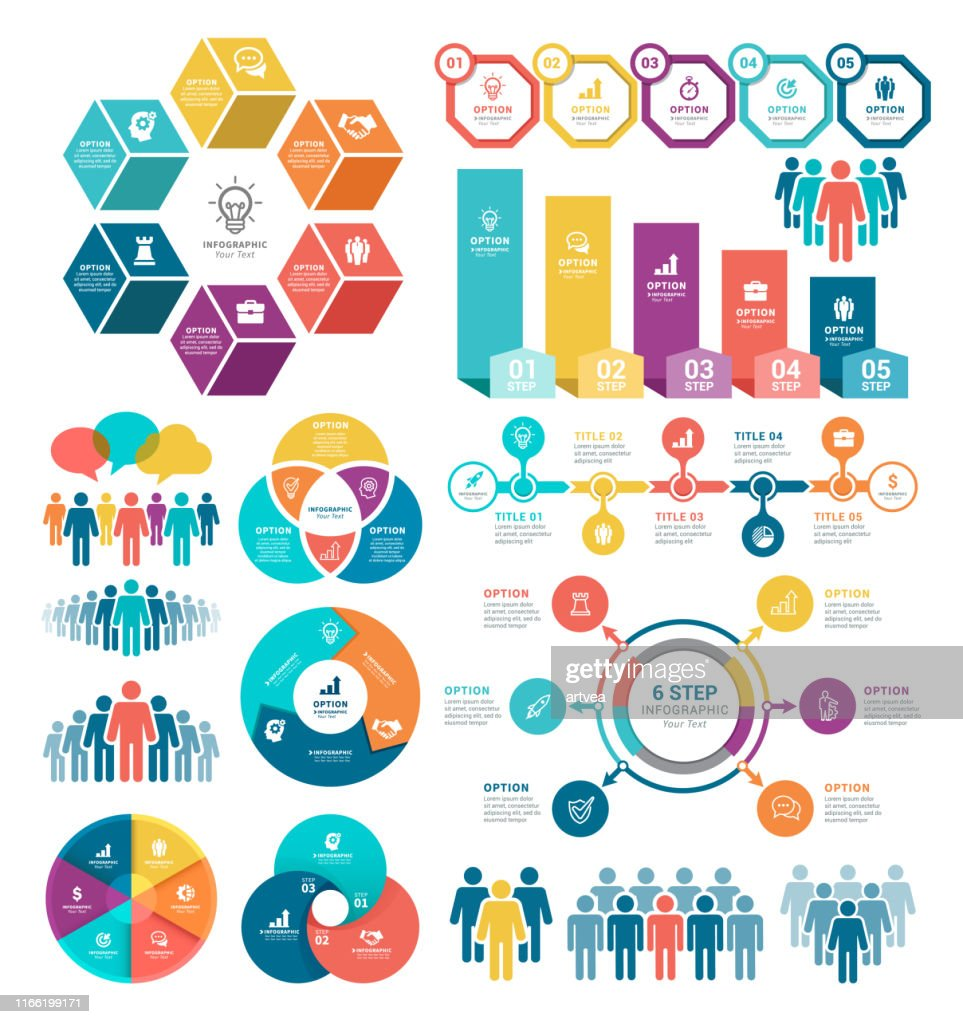 Infographic Elements : stock illustration