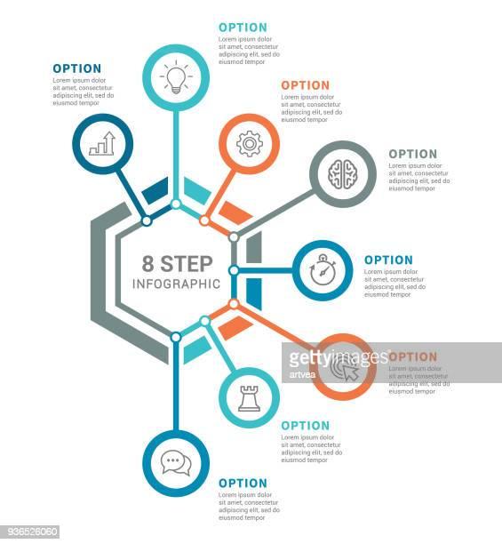 infografik-elemente  - brainstorming stock-grafiken, -clipart, -cartoons und -symbole